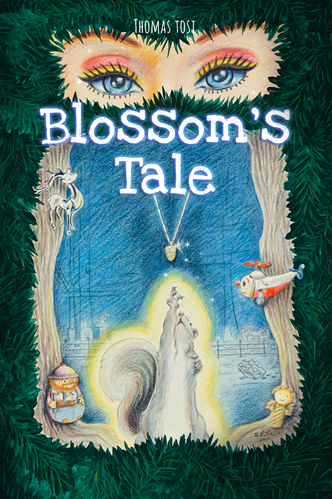 blossom's tale cover
